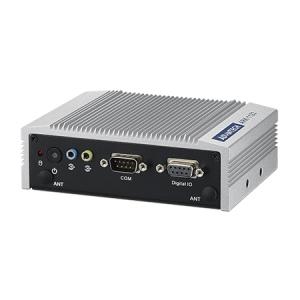 Tööstuslik arvuti: Intel Atom E3825 SoC with Dual COM and GPIO Palm-Size, VGA, 2COM,2USB,GbLAN,GPIO