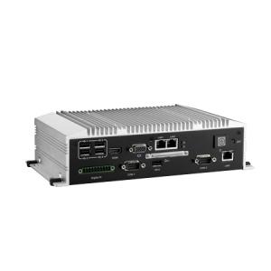 Tööstuslik arvuti: Intel Atom Dual Core D2550 1.86 GHz, 1xVGA,1x LVDS, 1x HDMI, kuni 4GB DDR3, 5xUSB 2.0, 4xRS-232/422/485, 2xRS-232, 3xGB LAN,SIMi võimalus, Win 7 32 bit