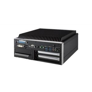 Tööstuslik arvuti: Intel Core i5-6440EQ, QM170, 2HDD, 8USB, 8COM, 2PCI