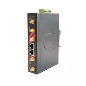 Tööstuslik ruuter 802.11b/g/n AP/LTE/, -40 kuni 75°C