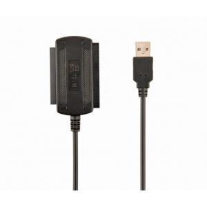Konverter USB 2.0 - IDE 2.5;3.5;SATA