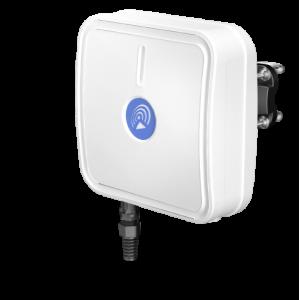 Väline LTE + GPS Antenn QuMax RUTx09´le, -40°C kuni 75°C, IP67 (ei sisalda seadet ennast)
