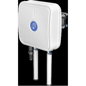 Väline LTE + WiFi + GPS + Bluetooth Antenn QuMax RUTx11´le, -40°C kuni 75°C, IP67 (ei sisalda seadet ennast)