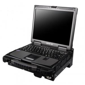 """Tööstuslik sülearvuti Getac G7-Basic 13.3"""" Win10 Pro MIL-STD RS232"""