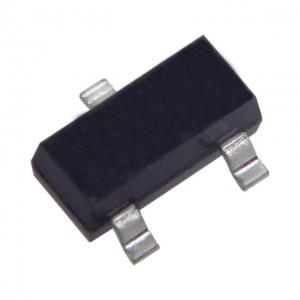 PNP Transistor 45V 0,1A SOT23