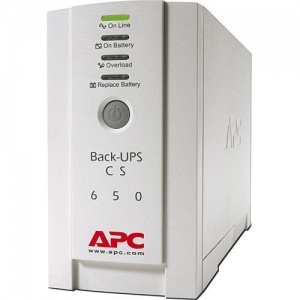 UPS APC Back-UPS 650EI/650VA Offline