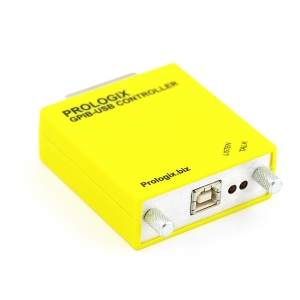 Prologix GPIB - USB kontroller