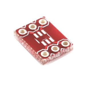 SparkFun SOT23 - DIP adapterplaat