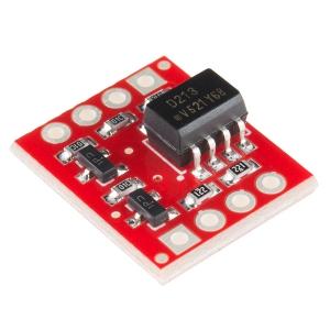 SparkFun Opto-isolaatori moodul