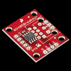 SparkFun RS-485 transiiver