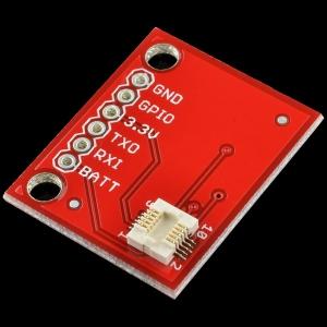 GS406/407 adapterplaat GPS mooduli ühendamiseks