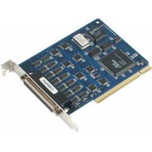 RS-232 ISA kaart, 8 porti, ülepingekaitse