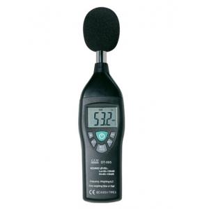Helitugevuse mõõtja, 30-130dB