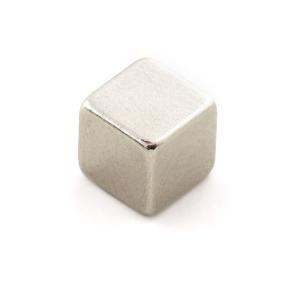 Magnet kuubik, 3.175mm