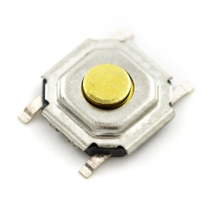 Mikrolüliti trükkplaadile, 5 x 5 x 2mm, SMD