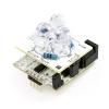 BlinkM MaxM - I2C kontrolleriga RGB LED moodul