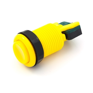Nupplüliti 32mm, kollane