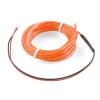 Elektroluminestsents kaabel, oranž, 3m
