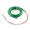 Elektroluminestsents kaabel, roheline, 3m