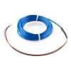 Elektroluminestsents kaabel, sinine, 3m