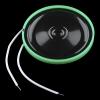 Mini valjuhääldi, plastik, 8 Ohm 0.25W