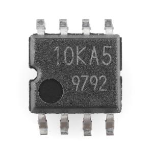 BD10KA5W - pingeregulaator 1V 500mA, SOIC-8