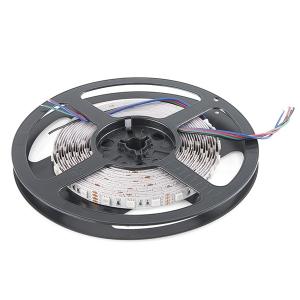 LED riba, RGB, 60 LED/m, 12V, 5m