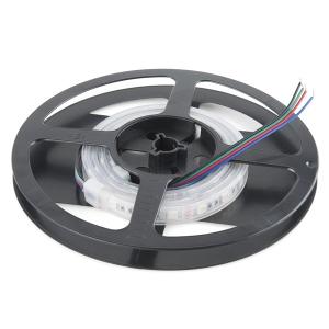 LED riba, RGB, 60 LED/m, 12V, ilmastikukindel, 1m