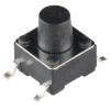 Mikrolüliti trükkplaadile, 6 x 6 x 7mm, SMD