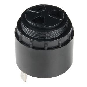 Piezo Alarm, 5-16V 103dB 16 tooni