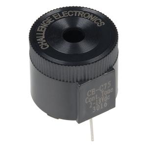 Piezo Alarm, 3-18V 100dB 3kHz