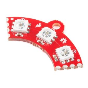 Lumenati 90R - DotStar RGB LED moodul