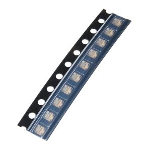 APA102-2020 - DotStar RGB LED, SMD, 10 tk