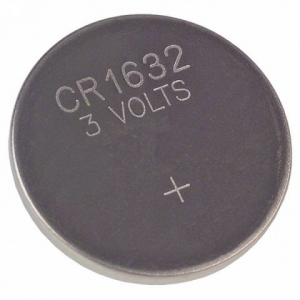 Patarei 3V CR1632