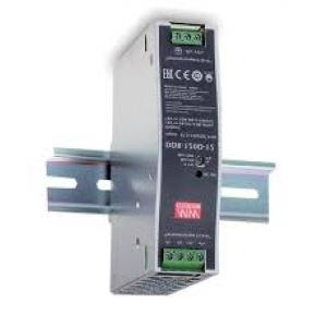 Toiteplokk DIN-liistule, Slim 120W / 2.5A, sisend 16.8-33.6Vd , väljund 48Vdc at 2.5A