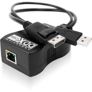 Arvuti moodulliides, RJ45, Displayport + USB (sobib DDX30, DDX10, DDX USR)