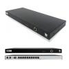 KVM matrix switch: 10 x CATx, VGA/DVI/DisplayPort, USB ja heli võimalusega (DDX-CAM, DDX-USR)