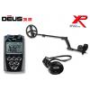 Metallidetektor XP Deus ver. 3.2,  22.5 cm pooliga, juhtpult, juhtmeta kõrvaklapid WS4
