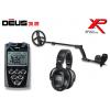 Metallidetektor XP Deus ver. 3.2,  22.5 cm pooliga, juhtpult, juhtmeta kõrvaklapid WS5