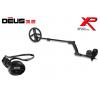 Metallidetektor XP Deus ver. 3.2,  22.5 cm pooliga, juhtmeta kõrvaklapid WS4, (ilma juhtpuldita)