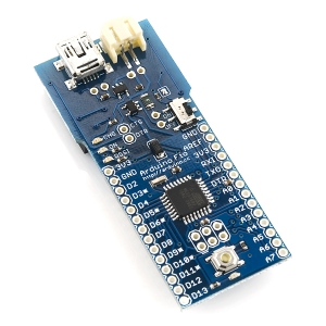 Arduino Fio - ATmega328V 8MHz