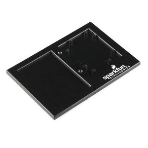 Arduino Uno ja makettplaadi hoidja