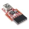 µUSB-PA5 - USB serial programmeerimisadapter