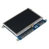 Beaglebone Black Cape - LCD (4.3´´)