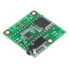 Teensy Audio laiendusplaat MicroSD kaardi pesaga