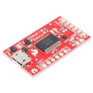 FTDI SmartBasic - 2 pordiga serial konverter