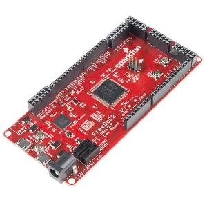 FreeSoC2 - ARM Cortex-M3 arendusplatvorm