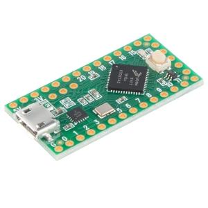 Teensy LC - ARM Cortex-M0 48MHz mikrokontroller