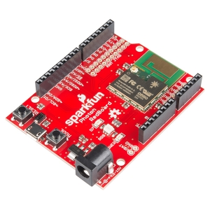 SparkFun Photon RedBoard - IoT mikrokontroller