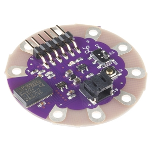 Lilypad Simblee BLE Board - Bluetooth LE moodul